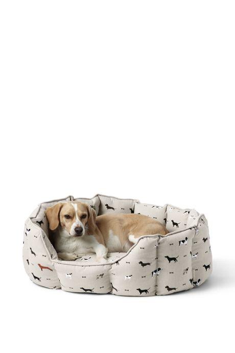 Dog Bed by Sophie Allport