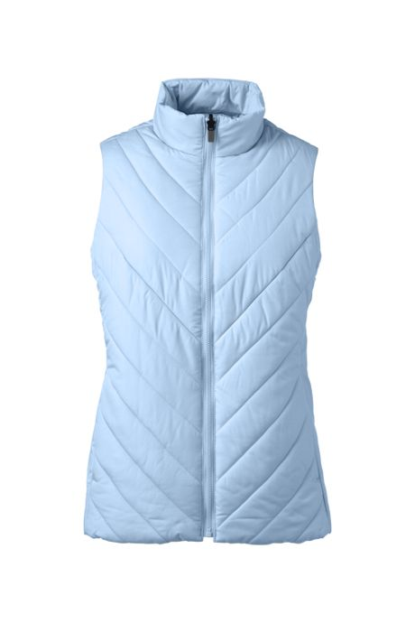 Women's Insulated Vest (Squall System Component)