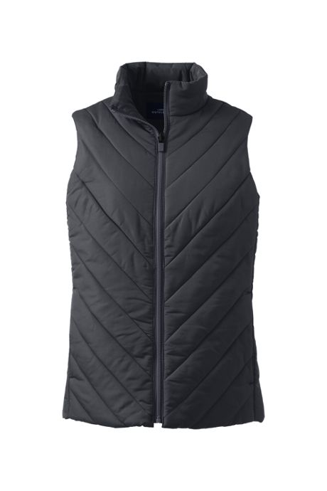 Women's Plus Size Insulated Vest