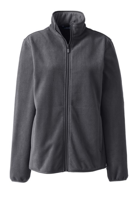 School Uniform Women's Marinac Fleece Jacket