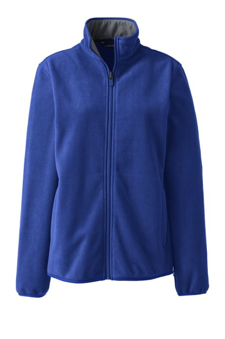 Women's Custom Logo Marinac Fleece Jacket (Squall System Component)