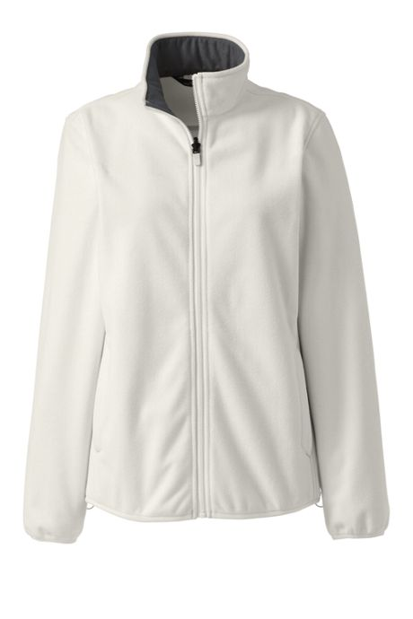 Women's Plus Size Marinac Fleece Jacket