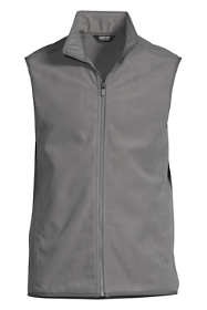 School Uniform Men's Marinac Fleece Vest