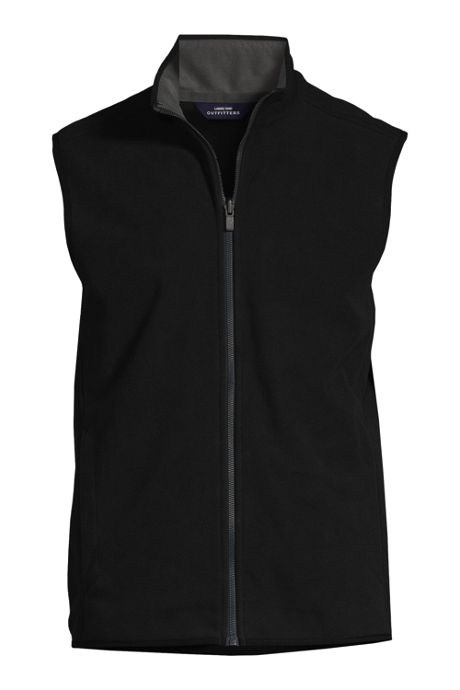 Men's Marinac Fleece Vest (Squall System Component)