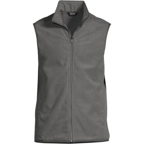 Men's Marinac Fleece Vest (Squall System Component)