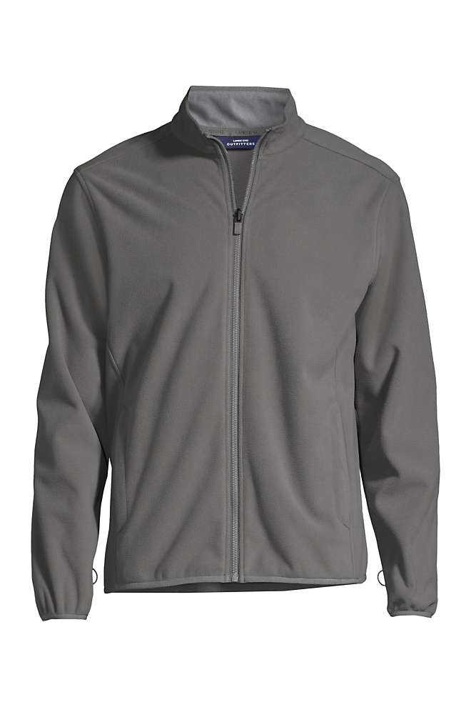Men's Marinac Fleece Jacket, Front