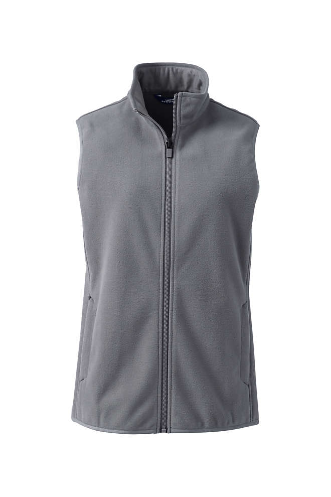 Women's Marinac Fleece Vest, Front