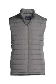 Men's Big Insulated Vest