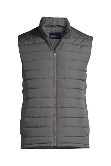 Men's Insulated Vest