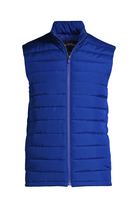 Men's Insulated Vest (Squall System Component)