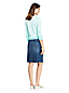 Women's Stretch Denim Skirt
