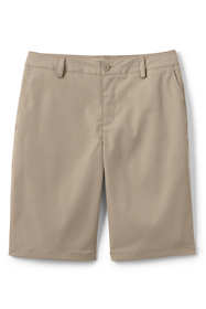 School Uniform Women's Active Chino Shorts