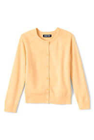 Sweaters for Girls   Girls Cardigans   Lands' End