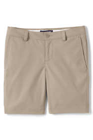 School Uniform Girls Active Chino Shorts