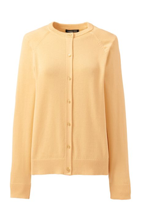 Women's Cotton Modal Cardigan Sweater