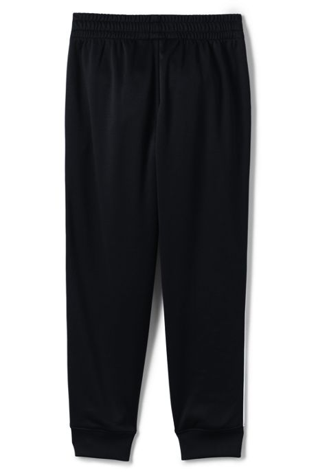 Boys Husky Iron Knee Tricot Jogger Sweatpants