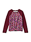 Little Girls' Twist Front Top
