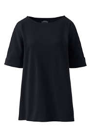 Women's Short Sleeve Maternity Shirt