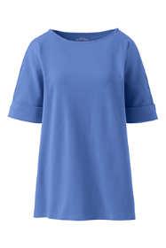 Women's Short Sleeve Maternity Shirt