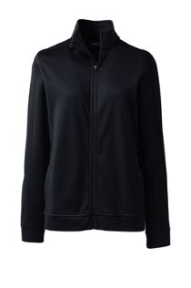 Women's Active Full Zip Jacket