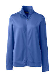 Women's Plus Size Active Full Zip Jacket