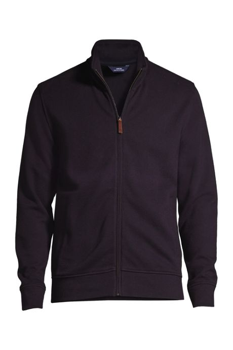 Men's Sportswear Full Zip Mock