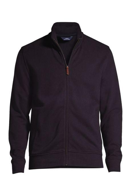 Men's Sportswear Full Zip Mock
