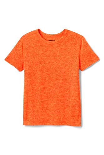 Little Boys' Active T-shirt