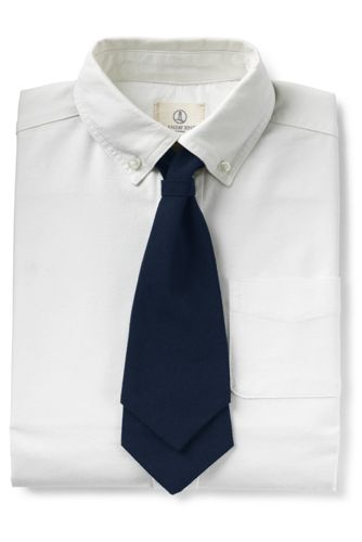 Custom Girls Sailor Shirt Tie