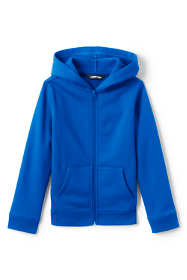 Toddler Kids Fleece Zip Hoodie