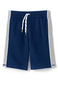 Toddler Boys Pull On Fleece Shorts
