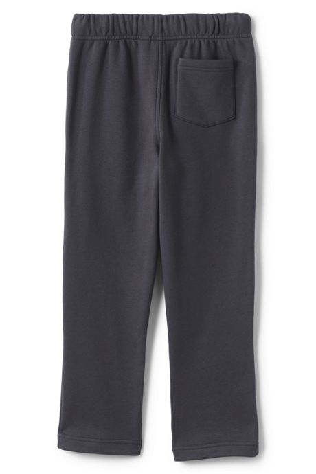 Toddler Boys Iron Knee Sweatpants