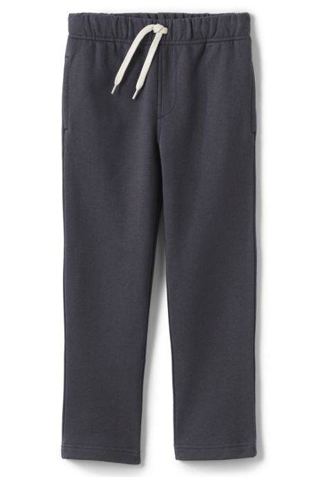 Boys Husky Iron Knee Sweatpants