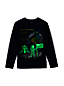Little Boys' Graphic Tee, Glow-in-the-dark