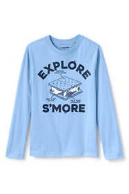 Boys Graphic Tee Shirt