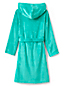 Kids' Hooded Fleece Dressing Gown