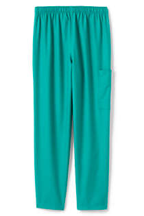 Women's Scrub Pants, Back