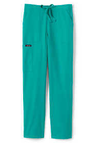 Women's Plus Size Scrub Pants