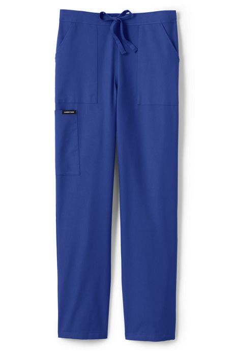 Women's Scrubs Uniform Pants