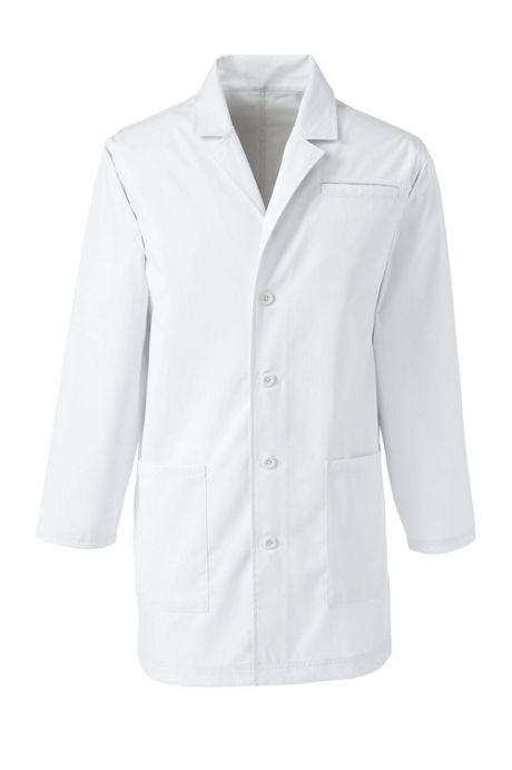 Adult Big Lab Coat