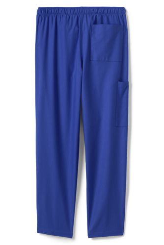 Men's Big Scrub Pants