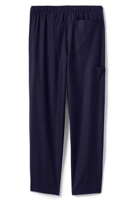 Men's Big Scrub Pants