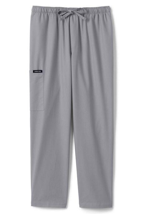 Men's Scrubs Uniform Pants