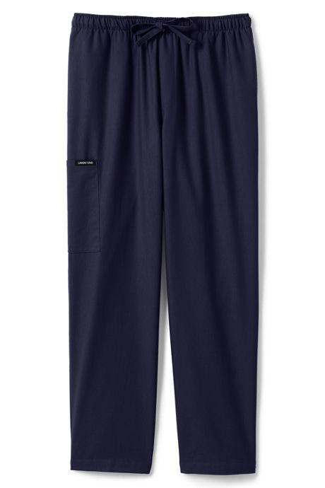 Men's Scrubs Uniform Pants