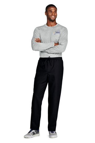 Men's Scrub Pants