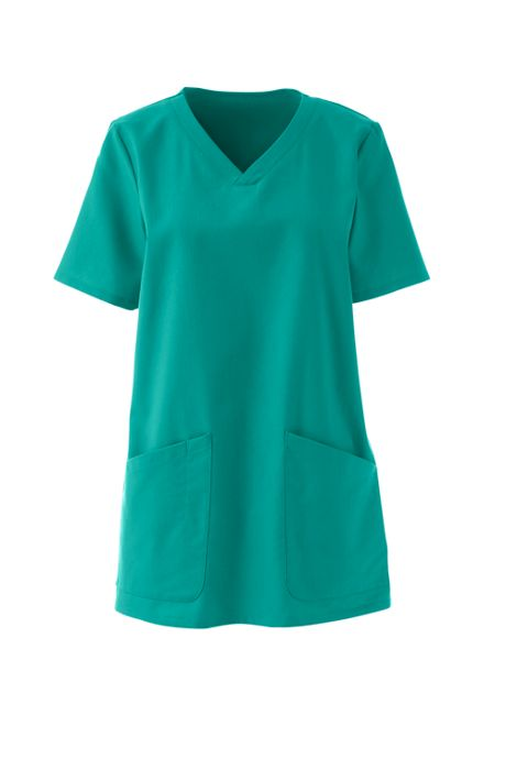 Women's Scrubs Uniform Top
