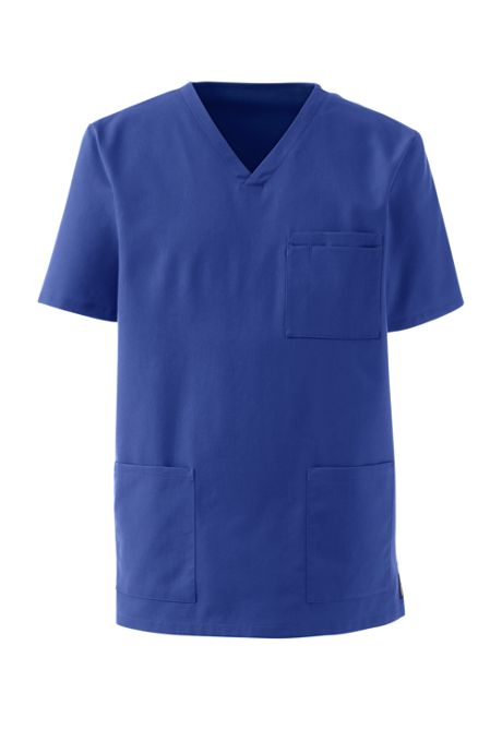 Men's Scrub Top
