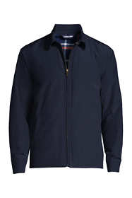 Men's Tall Essential Quilted Cotton Jacket