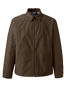 Veste Coupe-Vent Zippée Harrington, Homme