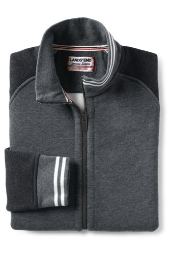 Men's Serious Sweats Track Jacket